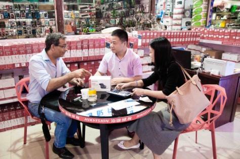 Yiwu sourcing