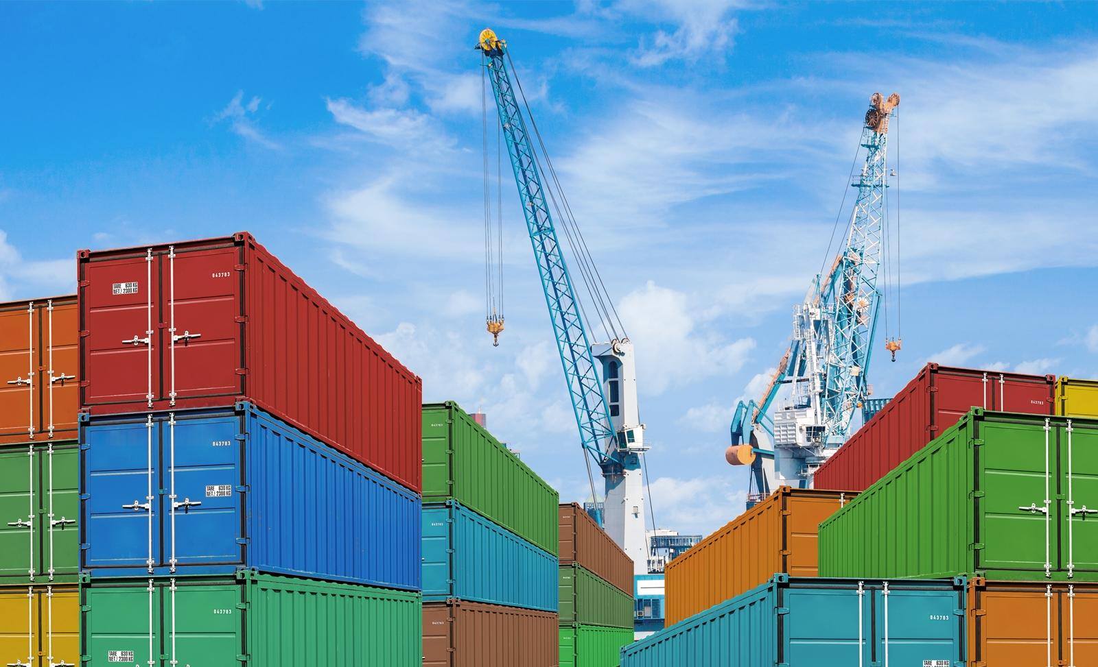ocean shipping service