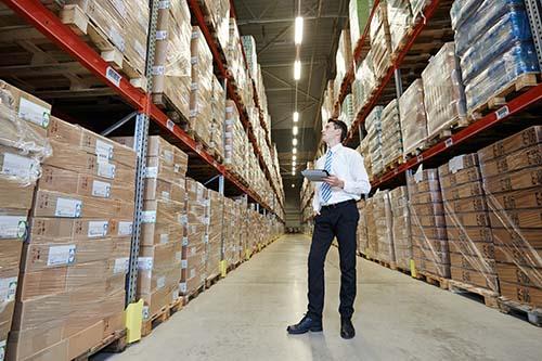 FBA Logistics